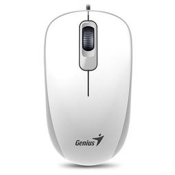 Мышь Genius DX-110 White