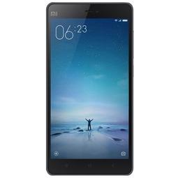 Смартфон Xiaomi Mi4C 16Gb Black