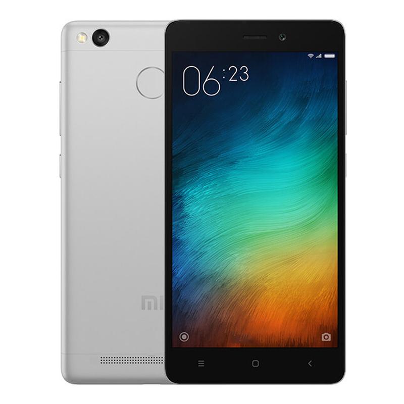 Смартфон Xiaomi Redmi 3 Pro Lte Black