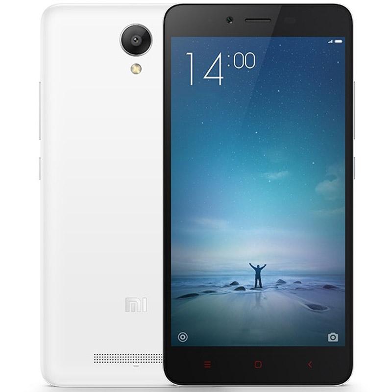 Смартфон Xiaomi Redmi Note 2 Lte 32Gb White