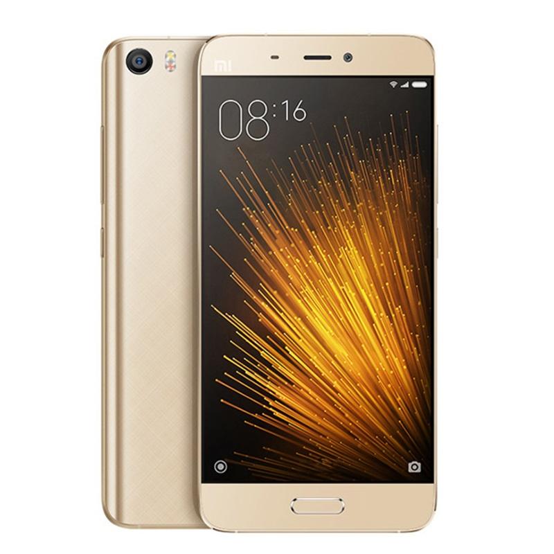Смартфон Xiaomi Mi5 Lte Gold