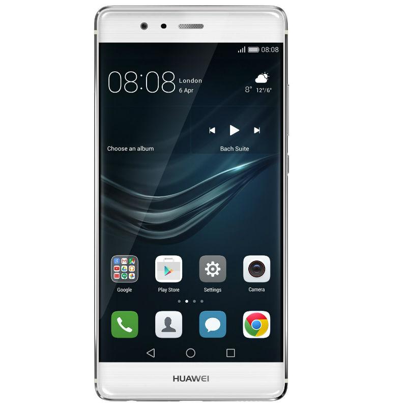 Смартфон Huawei P9 Silver