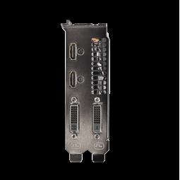 Видеокарта Gigabyte GV-N75TOC2-2GI