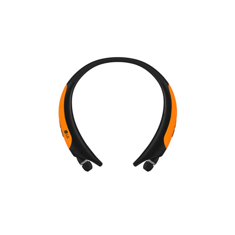 Bluetooth гарнитура LG HBS-850 Orange