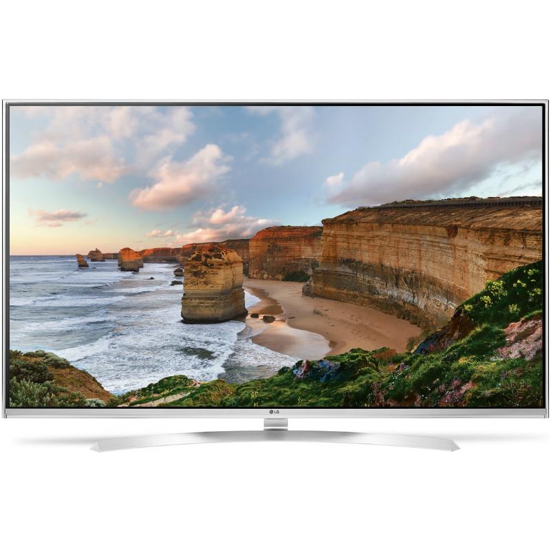 Телевизор LG 55UH850V