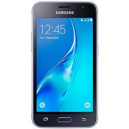 Смартфон Samsung Galaxy J1 2016 Black