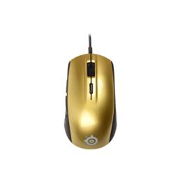 Мышь SteelSeries Rival 100 Alchemy Gold