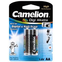 Элемент питания Camelion LR6-BP2DG