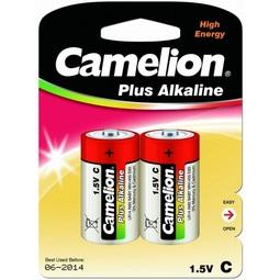 Элемент питания Camelion LR14-BP2