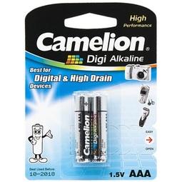 Элемент питания Camelion LR03-BP2DG