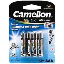 Элемент питания Camelion LR03-BP4DG