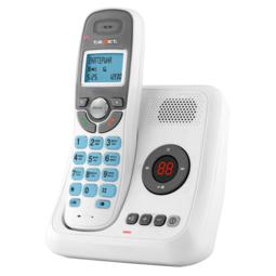 Радиотелефон Texet TX-D6955А White