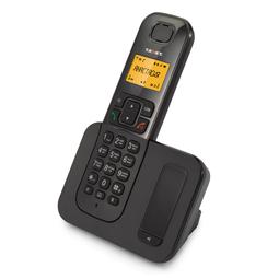 Радиотелефон Texet TX-D6605А Black