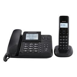 Радиотелефон Texet TX-D7055А Black