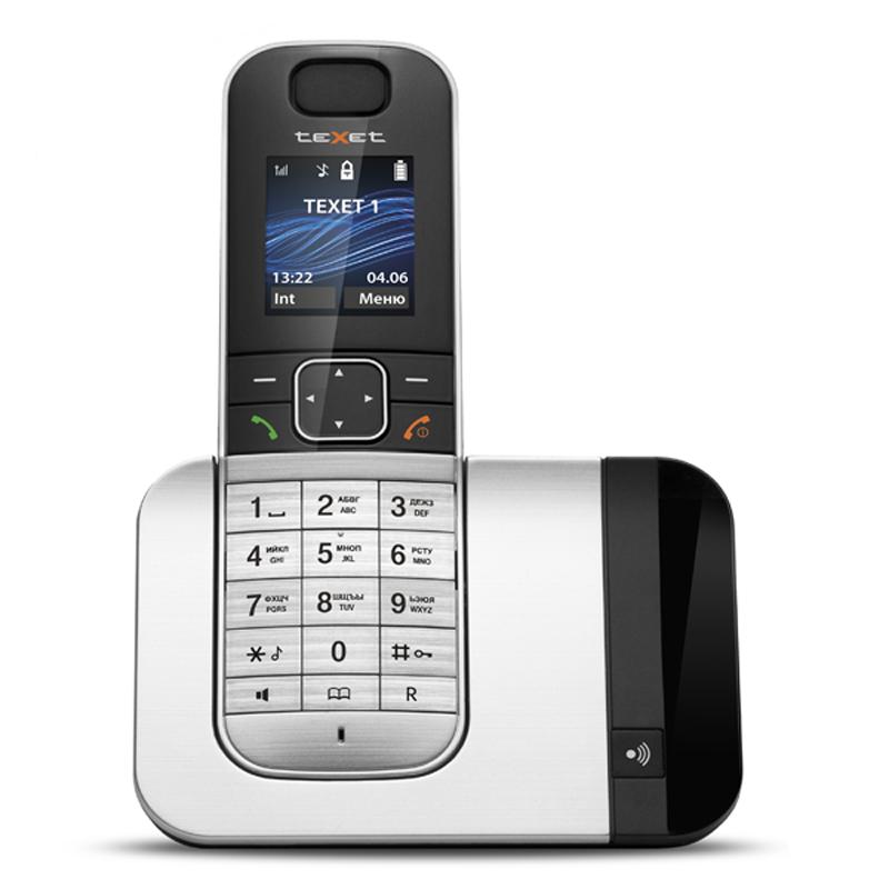 Радиотелефон Texet TX-D7605A