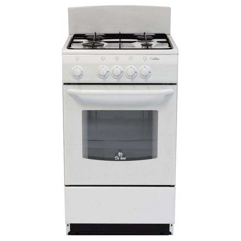 Газовая плита De Luxe  5040.38 Г (Щ)