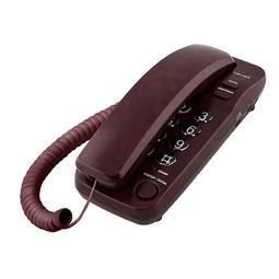 Проводной телефон Texet ТХ-226 Brown