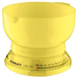 Кухонные весы Scarlett SC-1210