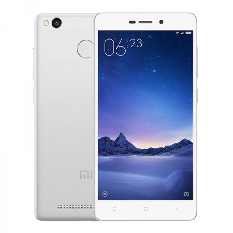 Смартфон Xiaomi Redmi 3 Pro Lte 32GB Silver