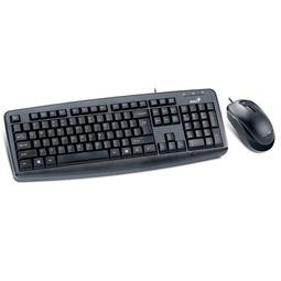 Клавиатура Genius KM-130 31330210116 Black