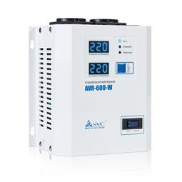 Источник бесперебойного питания Svc AVR-600-W