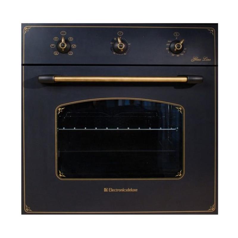 Встраиваемая электрическая духовка De Luxe DL 6006.03 ЭШВ-009