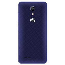 Смартфон Micromax Bolt Selfie Q424 Blue