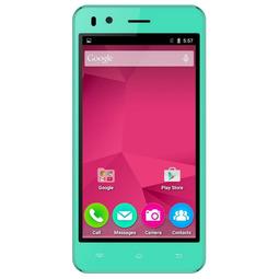Смартфон Micromax Bolt Selfie Q424 Green