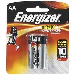 Элемент питания Energizer Max LR6 2шт