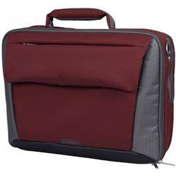 Сумка для ноутбука Sumdex PON-302RD-1 Red/Grey