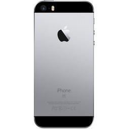 Смартфон iPhone SE 16GB Space Grey