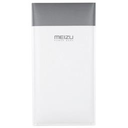 Внешний аккумулятор Meizu M10 Power Bank 10000mAh Grey