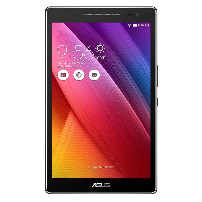 Планшет Asus Zenpad Z380KNL 16GB LTE Black