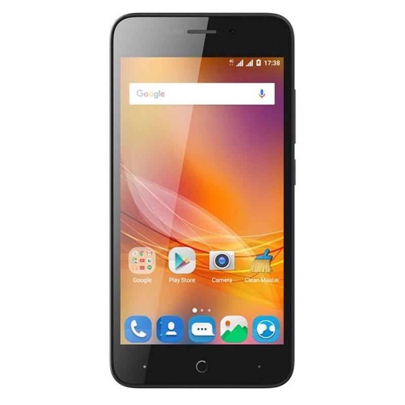 Смартфон Zte A601 Black