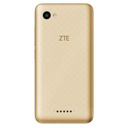 Смартфон Zte A601 Gold