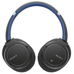 Наушники Sony MDR-ZX770BNL.E Blue