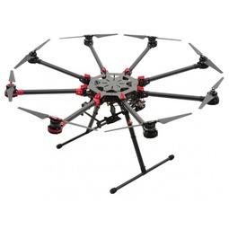 Квадрокоптер Dji S1000+