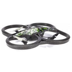 Квадрокоптер Parrot Ar.Drone 2.0 Elite Edition Jungle A2