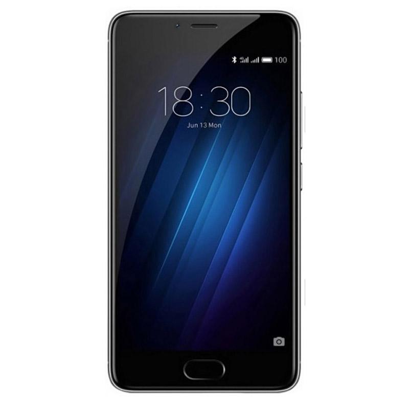 Смартфон Meizu M3S Mini 16Gb Grey
