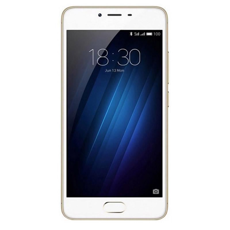 Смартфон Meizu M3S Mini 32Gb Gold