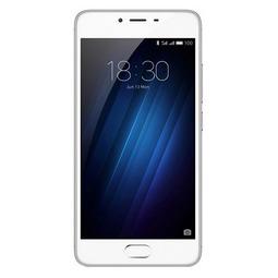 Смартфон Meizu M3S Mini 16Gb Silver