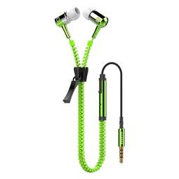 Наушники Harper HV-503 Green