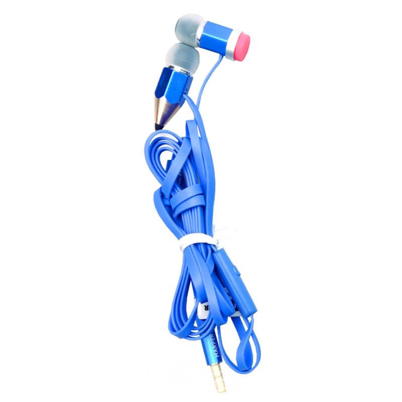 Наушники Harper HV-608 Blue