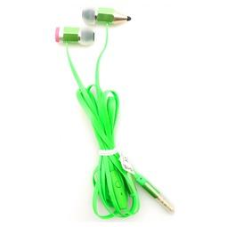 Наушники Harper HV-608 Green