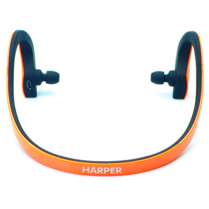 Наушники Harper HB-300 Orange