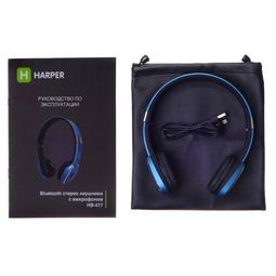 Наушники Harper HB-417