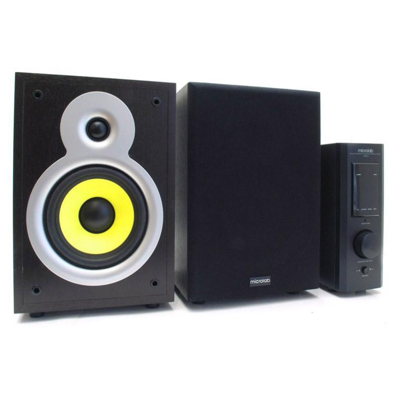Звуковые колонки Microlab Pro 3 2.0
