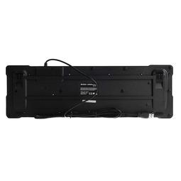 Клавиатура A4tech KR-750 Black