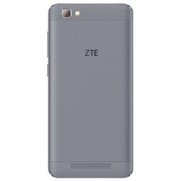 Смартфон Zte Blade A610 Dark Grey