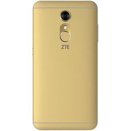 Смартфон Zte Blade A910 Gold